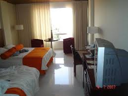 hotel el caribe
