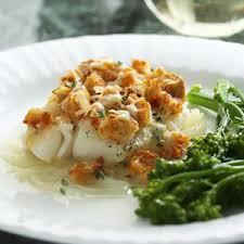 cod fish recipes