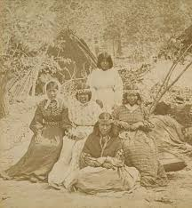 paiute native americans