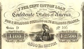confederate bonds