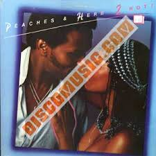 peaches and herb 2 hot