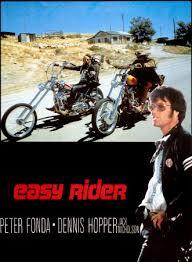 easyrider poster