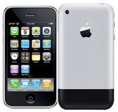 iphone 8g 2g