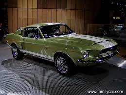 1968 gt500kr