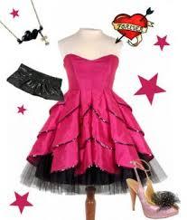 80 prom dresses