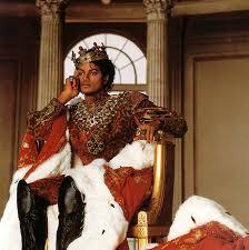 michael jackson the king of pop