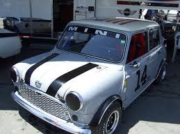 mini races