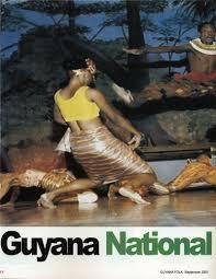 guyanese dances
