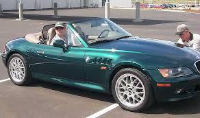 dark green cars