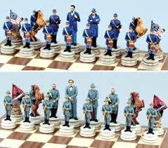 civil war themes