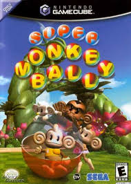 monkey ball gamecube