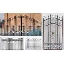 fencing gate