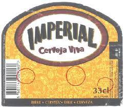 cerveja imperial