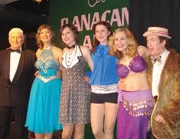 flanagan and allen