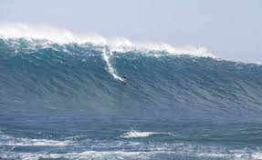 big wave surfing jaws