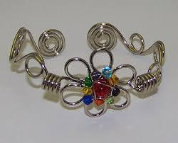 bracelet wire