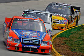 campingworld truck series