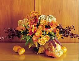 fall wedding floral arrangements