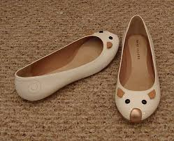 marc by marc jacobs mouse shoes