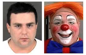 real killer clowns