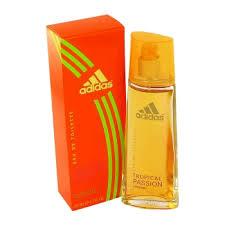 adidas perfume for women