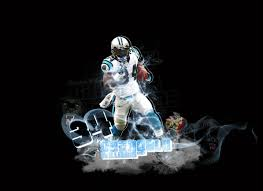 deangelo williams panthers