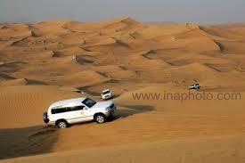 desert cars