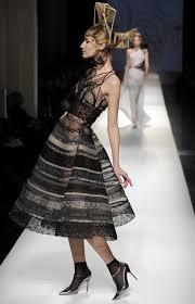 gaultier fashion