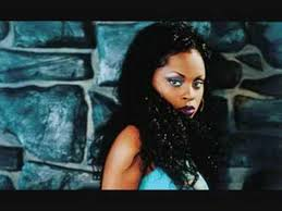 Foxy Brown - Desperados