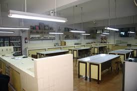 laboratorium biologi
