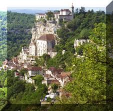 chateau rocamadour