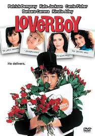 lover boy dvd