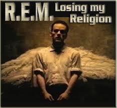 losing my religion rem