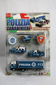 police play sets