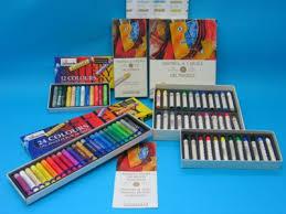oil pastel artist