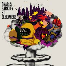 gnarls barkley elsewhere