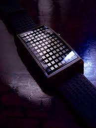flash watch
