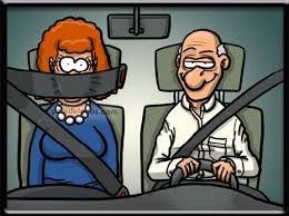 seatbelt design