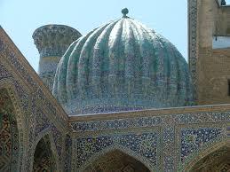 architecture domes
