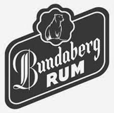 bundy rum stickers