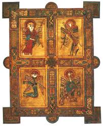 irish book of kells
