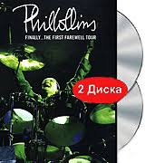 Phil Collins - Finally... The First Farewell Tour (disc 1)