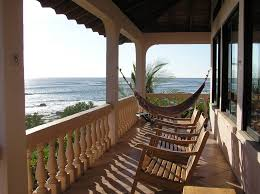 costa rica beach house