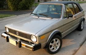 1985 cabriolet