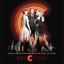 chicago motion picture soundtrack