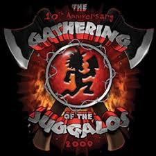 gathering of the juggalos 09