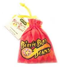 bertie bots jelly beans