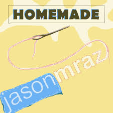 Jason Mraz - Strange