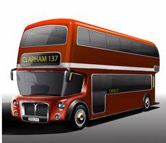 bus new
