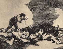 goya the disasters of war